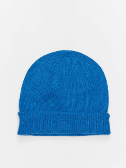 Pieces Beanie pcRoese Cashmere blauw