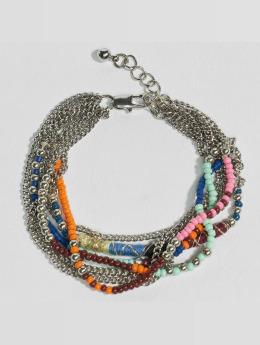 Pieces Bracelet pcDora argent