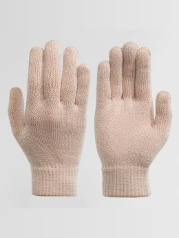 Pieces Gants pcRubi Smart rose