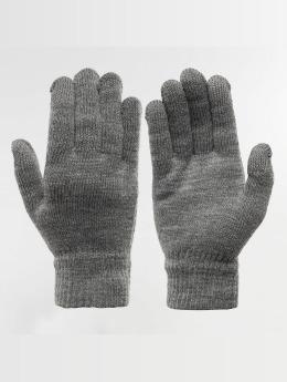 Pieces Glove New Buddy Smart grey