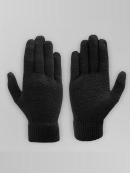 Pieces Handschuhe Buddy schwarz