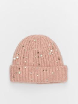Pieces Hat-1 pcFelia Pearl rose