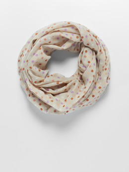 Pieces Scarve / Shawl pcRenee Tube beige