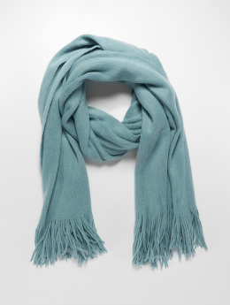 Pieces Scarve / Shawl pcPrace blue