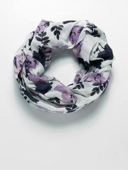 Pieces Sciarpa/Foulard pcInata bianco