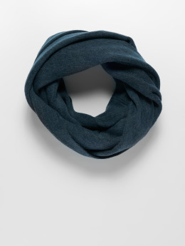 Pieces Sciarpa/Foulard pcDrace blu
