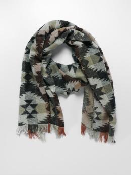 Pieces sjaal pcSandie grijs