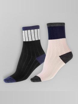 Pieces Socken pcPaca schwarz