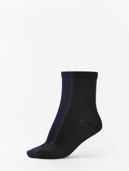 Pieces Socken pcPolly schwarz
