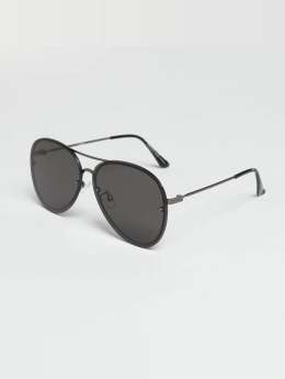 Pieces Sonnenbrille pcIsabella Beach grau