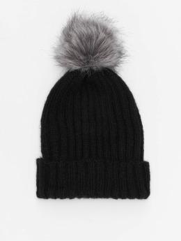 Pieces Winter Hat pcVaren  black