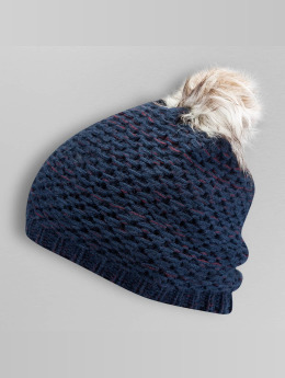 Pieces Wintermuts pcPansi blauw