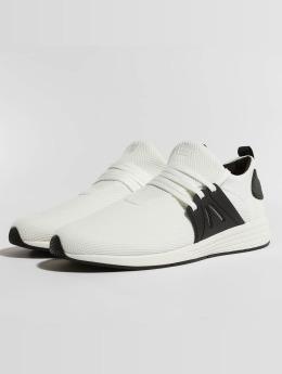 Project Delray Sneaker Wavey bianco