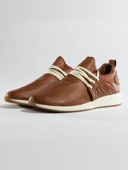 Project Delray sneaker Wavey bruin
