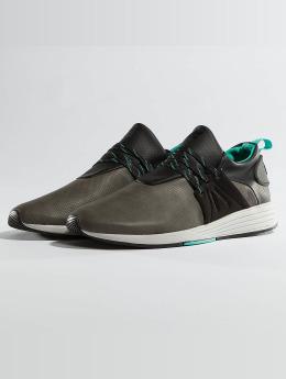 Project Delray Sneaker Wavey grau