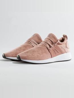 Project Delray Sneaker Wavy rosa
