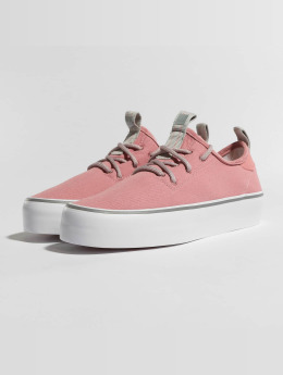 Project Delray Sneaker C8ptown Plateau rosa
