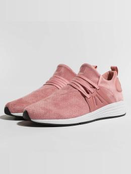 Project Delray Sneaker Wavey rosa