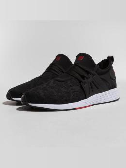 Project Delray Sneaker Delray Wavey schwarz