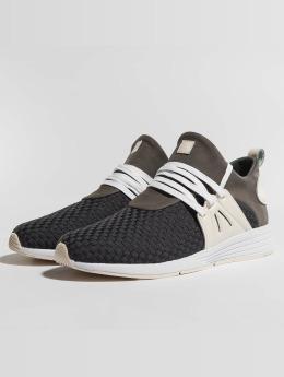 Project Delray Sneakers Wavey grå