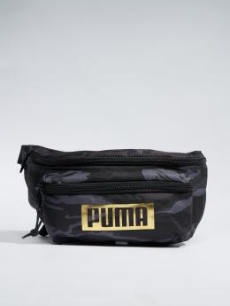 Puma Сумка Deck Waist камуфляж