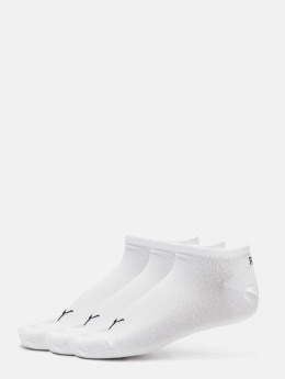 Puma Chaussettes 3-Pack blanc
