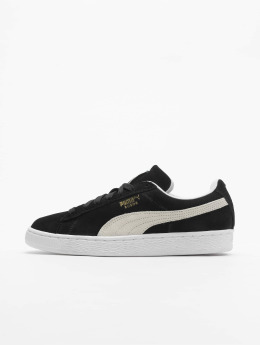 Puma sneaker Suede Classic zwart