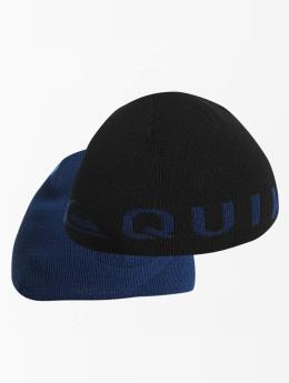 Quiksilver Bonnet M&W bleu