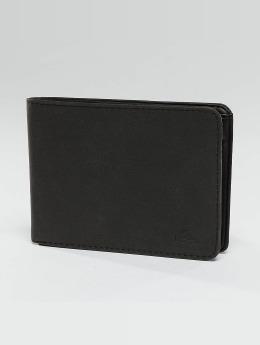 Quiksilver Geldbeutel Slim Vintage schwarz