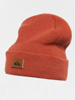 Quiksilver Hat-1  Performed Beanie red