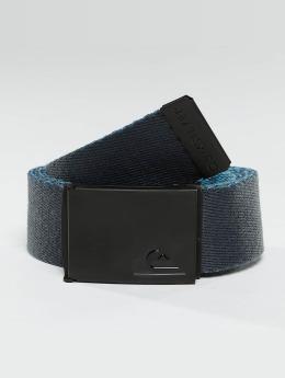 Quiksilver riem The Jam V blauw