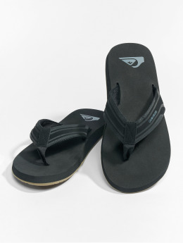 Quiksilver Sandals onkey Wrench black