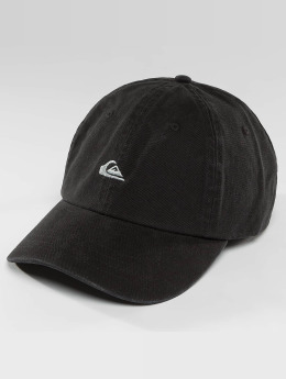 Quiksilver Snapback Cap Papa black