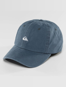 Quiksilver Snapback Caps Papa indigonsininen