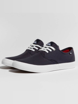 Quiksilver Sneakers Shorebreak blå