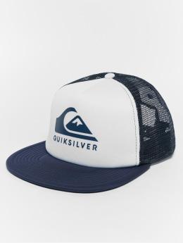 Quiksilver trucker cap Foamslay wit