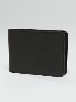 Quiksilver Wallet Slim Vintage black