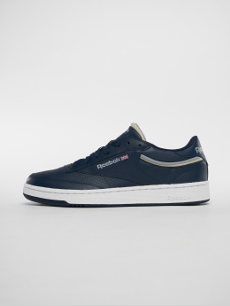 Reebok Baskets Club C 85 Mu bleu