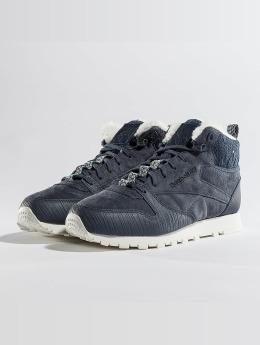 Reebok Baskets Classic Leather Artic indigo