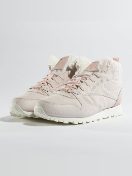 Reebok Baskets Classic Leather Artic rose
