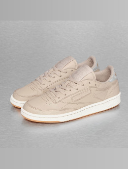 Reebok Sneaker Club C 85 Diamond beige