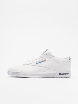 Reebok Sneaker Exofit Lo Clean Logo bianco