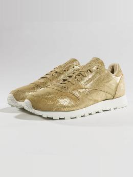 Reebok sneaker Classic Leather Shimmer goud