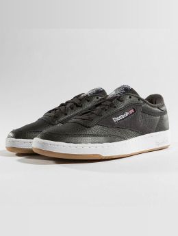 Reebok Sneaker Club C 85 Estl grau