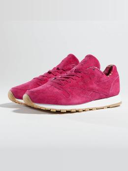 Reebok sneaker Classic Leather rood