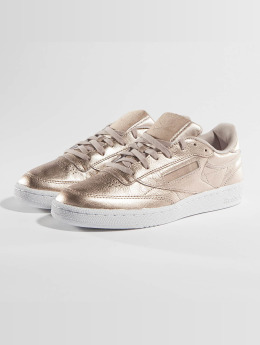 Reebok Sneaker Club C 85 Melted Metallic Pearl rosa
