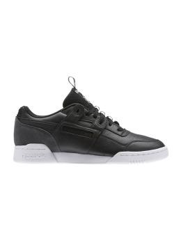 Reebok Sneaker WORKOUT schwarz