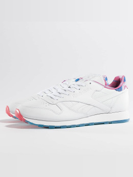 Reebok Sneaker Classic Leather MSP weiß
