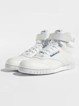 Reebok Sneakers Exofit Hi hvid
