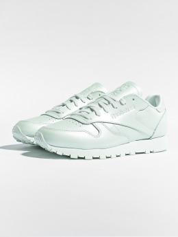 Reebok Sneakers CL LTHR turkis